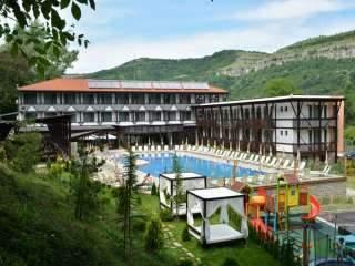 Парк хотел Асеневци, Велико Търново