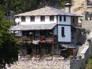 Янчева къща