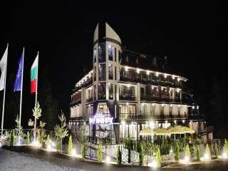 Луксозен СПА пакет във Велинград в нов хотел - цени със закуски и вечери