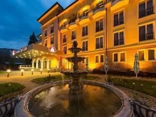 Зимна СПА ваканция в Кюстендил - закуски, вечери и бонус процедури