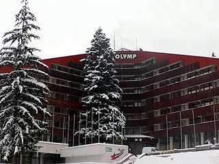 Хотел Олимп - снимка 4