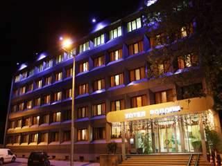 Хотел Родопи - снимка 1