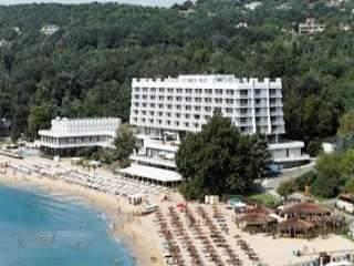 Хотел Палас - снимка 1