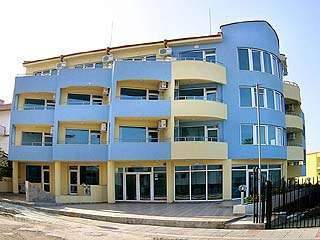 Хотел Алпина - снимка 1