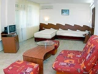 Хотел Алпина - снимка 5