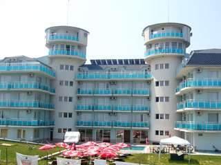 Хотел Сънсет Бийч