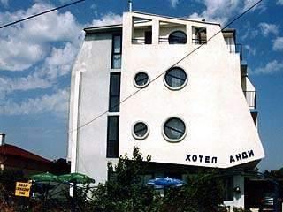 Хотел Анди