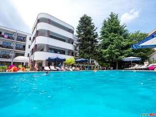 Лято в Слънчев бряг - Супер изгоден All Inclusive с безплатни дни