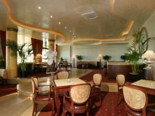 Хотел Адмирал - снимка 4