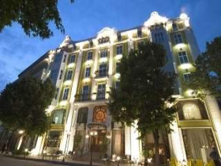 Гранд хотел Лондон - снимка 1