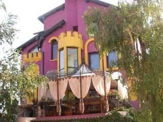 Хотел Замъкът - снимка 1