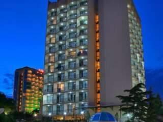 Хотел Шипка