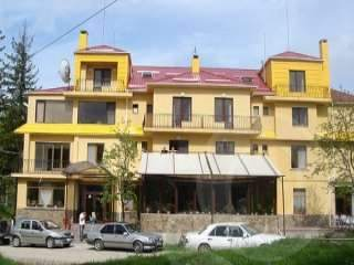 Хотел Сима