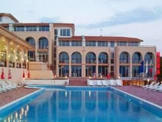 Хотел Хера