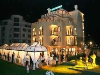 Парк Хотел Сандански