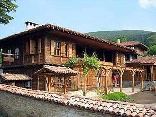 Хотел Жеравна