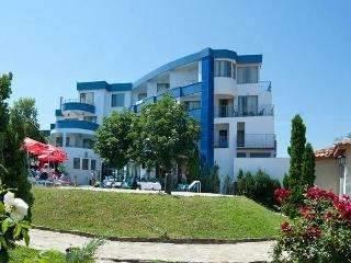 Хотел Мерлин