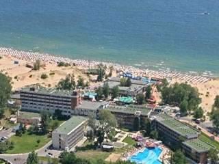 Хотел Поморие
