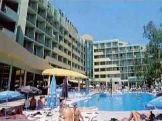 МПМ хотел Калина Гардън