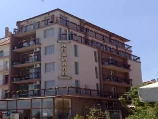 Хотел Анхиало Бийч - снимка 1