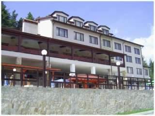 Хотел Аспа Вила