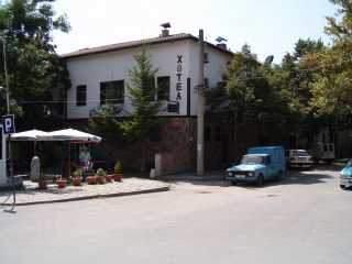 Хотел Маламовата къща