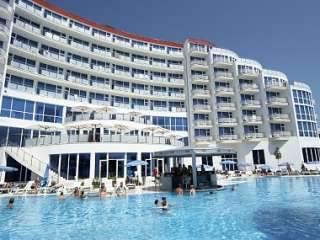 Хотел Аква Азур