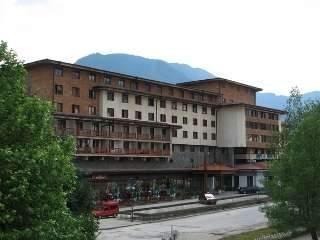 Хотел Смолян - снимка 1