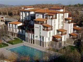 Хотел България - снимка 1