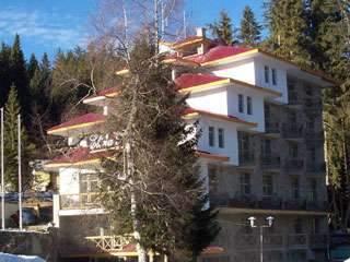 Апарт-хотел Елина Палас - снимка 1