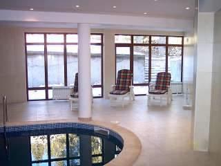 Апарт-хотел Елина Палас - снимка 4