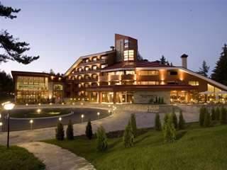 Хотел Ястребец