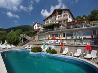 Хотел Планински рай - снимка 1