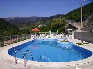Хотел Планински рай - снимка 6