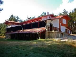 Хотел Сакар - снимка 1