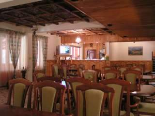 Хотел Сакар - снимка 2