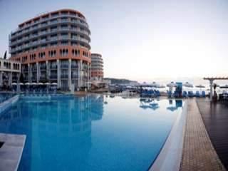 Балнео хотел Азалия Медикъл СПА - снимка 1