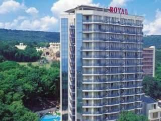 Хотел Роял
