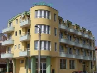 Хотел Лазурен бряг - снимка 1