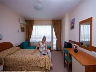 Хотел Бургас Бийч - снимка 4
