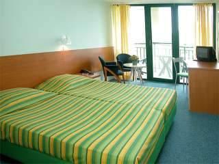 Хотел Тракия - снимка 5