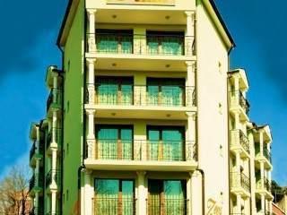 Хотел Зевс - снимка 1