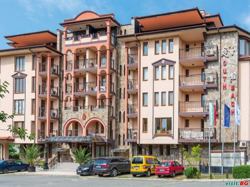 Лято 2020 на плаж Нестинарка, All inclusive до 04.07 с включен плаж от Хотел Саут Бийч, Царево