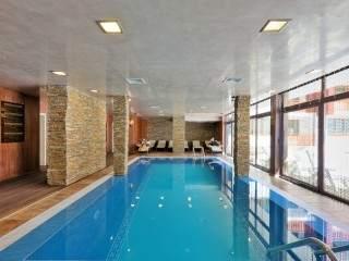 Апарт-хотел Форест Нук - снимка 3