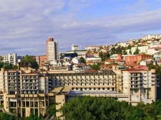 Интерхотел Велико Търново - снимка 1