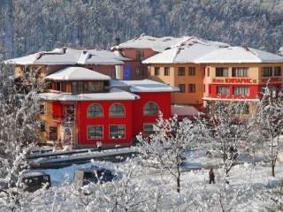 Хотел Кипарис Алфа - снимка 2