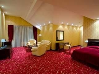 Хотел Боровец Хилс - снимка 3
