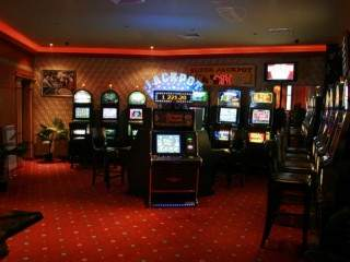 Хотел Лас Вегас - снимка 3