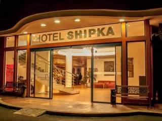 Хотел Шипка - снимка 6
