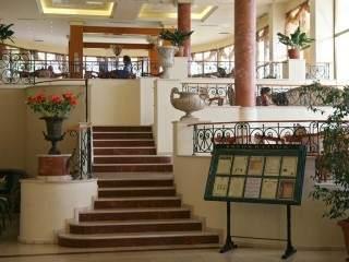 Хотел Белвил - снимка 4